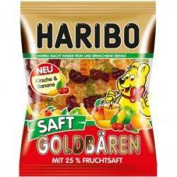 Ящик желейных конфет Haribo — моя прелесть (с)