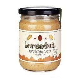 Мультиобзор ореховых паст от украинского производителя Burunduk
