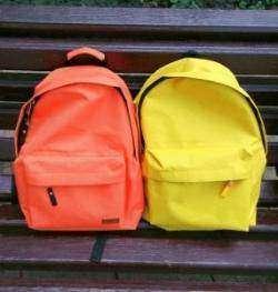 Новая версия городского рюкзака City Surikat. И бонусом поясная сумка