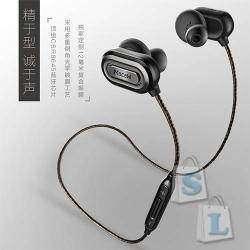 Bluetooth наушники Macaw T1000 - Качественный звук по воздуху, это реально!