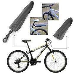 Недорогие крылья для велосипеда