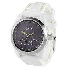 Обзор Unik - смартчасы в классическом часовом виде
