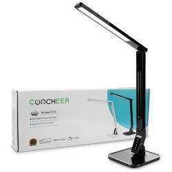 Настольная светодиодная лампа  Coocheer CH-2122