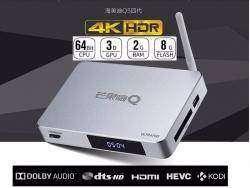HiMedia Q5 Pro – довольно серьезный TV Box