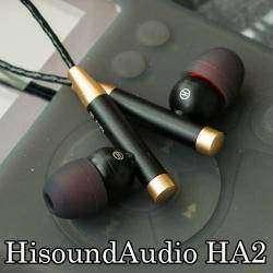 Обзор наушников с уравновешенным якорем HisoundAudio HA2 - 'Арматуру' мне в уши