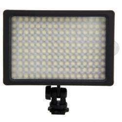 Обзор отличного и недорогого фото- видео- LED осветителя HD-160