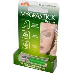 My-grastick- средство от головной боли или просто реклама?