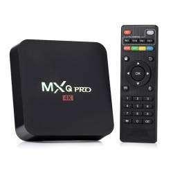 MXQ Pro - бюджетный TV Box