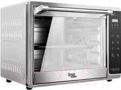 Redmond SkyOven 5706S: умный духовой шкаф для квартиры и дачи