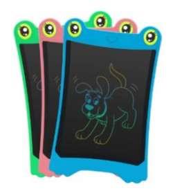 NEWYES детский планшет для рисования - 8,5' и 100 000 рисунков
