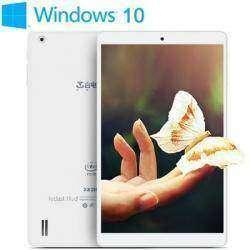 Компактная и мощная Windows таблетка - Teclast X80 Pro