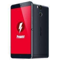 Ulefone Power 4G - долгожитель с мощной начинкой