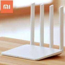 Новый роутер от Xiaomi - Xiaomi Mi WiFi Router 3 c скоростью 1167Mbps