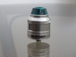 Vandy Vape Mutant RDA – чемпион клаудчейзинга?