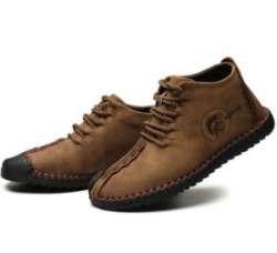Демисезонные ботинки с Алиэкспресс