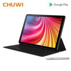 Chuwi Hi9 Plus: обзор мощного планшета с 2,5K-экраном, 4G, поддержкой стилуса и возможностью подключения магнитной клавиатуры-чехла