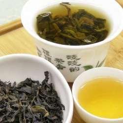 Скидка 5% на китайские чаи