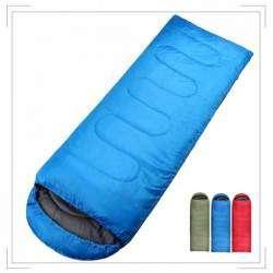 Очень дешевый спальный мешок