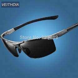 Солнцезащитные очки Reedoon 8282 с поляризацией.