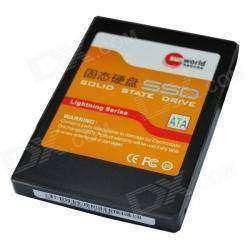 SSD китайского производителя TENCEN.