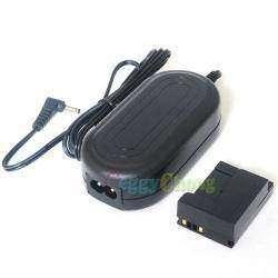 Внешний блок питания для фотоаппарата Canon Powershot SX30 IS
