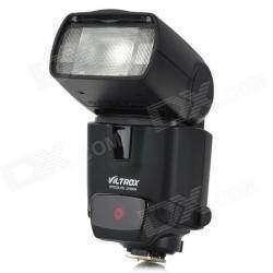 VILTROX JY620N - недорогая фотовспышка для Nikon с поддержкой TTL и CLS.