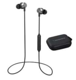 TENNMAK BT608 - гарнитура с Bluetooth 5.0. Дольше, лучше и неудобнее