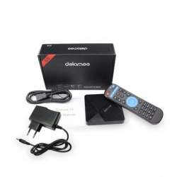 Компактный TV Box DoLaMee D5 на Rockchip RK3229 с 2Gb RAM и 8Gb ROM