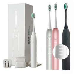 Электрическая зубная щетка JUNJIADA Smartsonic+ T10