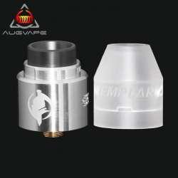 Templar RDA - новая дрипка электронной сигареты с аналогом velocity стоек