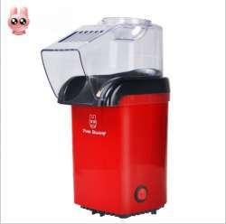 Машина для приготовления попкорна - быстро и надежно