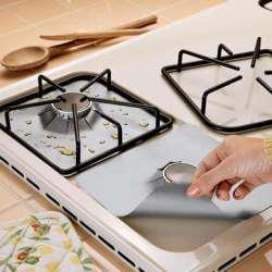 Салфетки для кухонной плиты