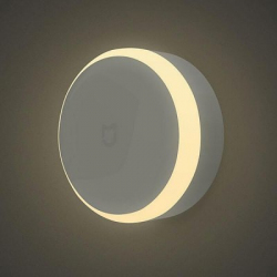 Ночник Xiaomi - MiJIA IR Sensor and Photosensitive Night Light.