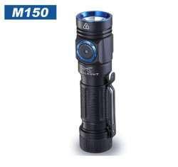 Обзор фонаря Skilhunt M150 - карманный ЕДЦ под 14 500/АА