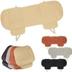 Комплект накладок 2 + 1 на сидения легкового автомобиля