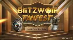 Акция на продукцию BlitzWolf в магазине Banggood
