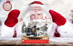 Gearbest как Дед Мороз – всем подарки нам принес