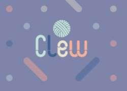 Дизайнерские носки Clew - прямиком из центра Lemberg