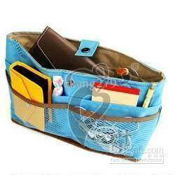Обзор органайзера двухстороннего для сумок
