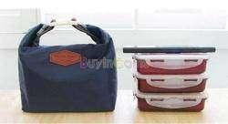 Термо-сумка для обеда