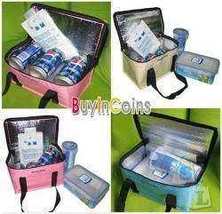 Термо-сумка ну или холодильник для походов и не только.
