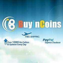 Самые актуальные купоны и акции BuyinCoins теперь на shopper.discount