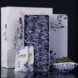 Подарочный чай Те Гуань Инь из провинции Фуцзянь