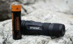 Manker U12 - должно было быть лучше (20700, USB-C и XHP50.2)