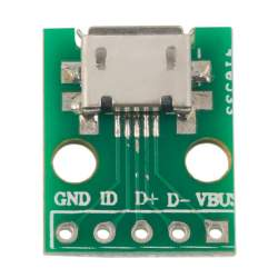 Сравнение micro USB для DIY работ