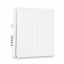 Настенные выключатели Aqara Xiaomi - управляем освещением в Domoticz