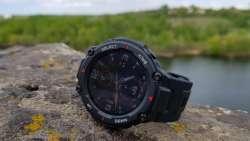 Смарт-часы Amazfit T-Rex: обзор после 2 месяцев использования