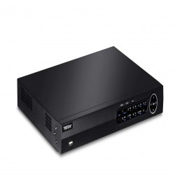 Trendnet TV-NVR-408: сетевой видеорегистратор с РоЕ+ на 8 портов