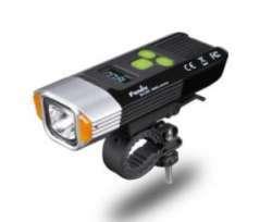 Велофара Fenix BC35R - достойный велосвет для достойного велосипеда