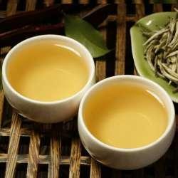 Элитный белый чай 'Серебряные Иглы'